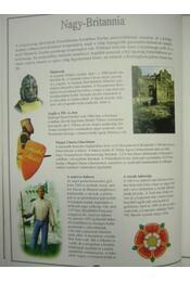 A történelem atlasza - Régikönyvek
