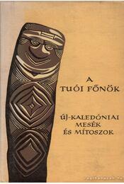 A tuói főnök - Régikönyvek