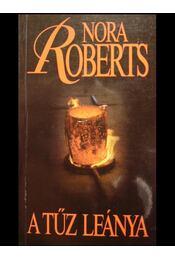A tűz leánya - Régikönyvek