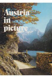 Austria in picture - Régikönyvek