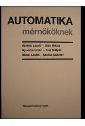 Automatika mérnököknek - Régikönyvek