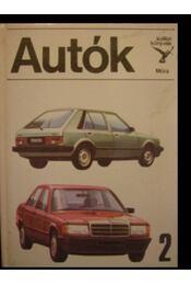 Autók 2. - Régikönyvek