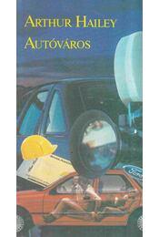 Autóváros - Régikönyvek