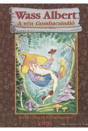 A vén Gombacsináló - Régikönyvek