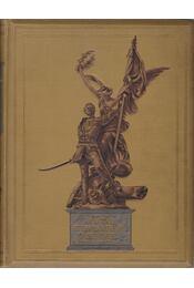 Az 1848-49-iki magyar szabadságharcz története I. kötet - Régikönyvek