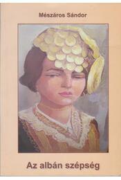 Az albán szépség - Régikönyvek