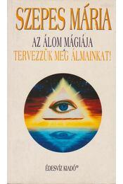 Az álom mágiája - Régikönyvek