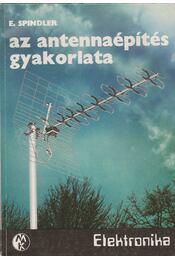Az antennaépítés gyakorlata - Régikönyvek