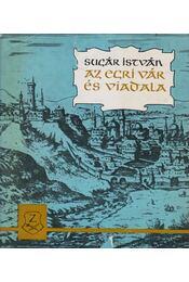 Az egri vár és viadala - Régikönyvek