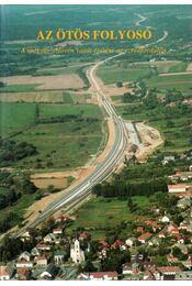 Az ötös folyosó - Régikönyvek