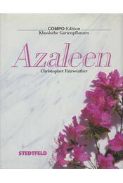 Azaleen - Régikönyvek