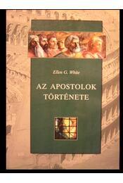 Az apostolok története - Régikönyvek