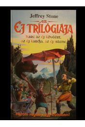 Az Éj trilógiája - Régikönyvek