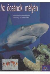 Az óceánok mélyén - Bennett, Paul - Régikönyvek
