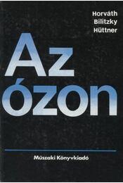 Az ózon - Régikönyvek