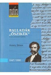 Balladák - Őszikék - Régikönyvek
