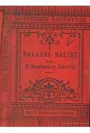 Balassa Bálint - Régikönyvek