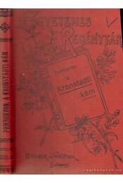 A kronstadti kém - Régikönyvek