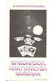 Babonások, kártyavetők kézikönyve - Régikönyvek