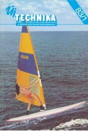Új technika 83/1. - Régikönyvek
