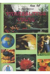 Varázslatos világ - Régikönyvek