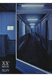 XXXe Siécle Panorama 75* - Régikönyvek