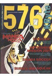 576 KByte 1994. június 6. szám - Régikönyvek