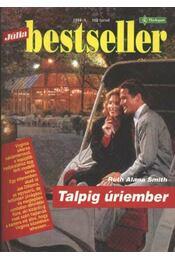 Talpig úriember - Júlia bestseller 1994/1. - Régikönyvek