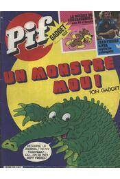 Pif Gadget 622 - Régikönyvek
