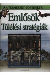 Emlősök - Túlélési stratégiák - Régikönyvek
