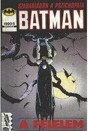 Batman 1990/5. - Régikönyvek