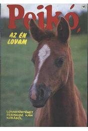 Pejkó, az én lovam 10. - Régikönyvek