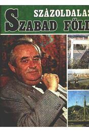 Százoldalas Szabad föld 1988. tavasz - Régikönyvek