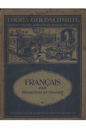 Francais par intuition et images - Régikönyvek