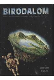Birodalom 1998. 3. szám - Régikönyvek
