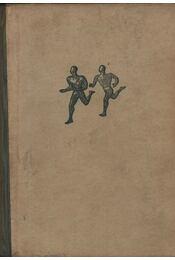 Az atlétika kézikönyve - Régikönyvek