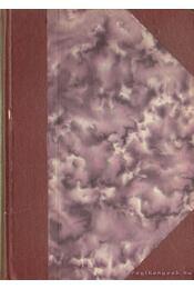 Emlékeim I-II. kötet - Régikönyvek