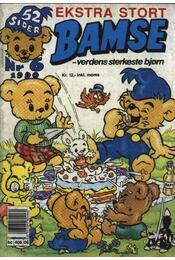 Bamse 1990/6 - Régikönyvek