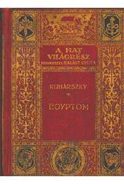 Egyiptom - Régikönyvek