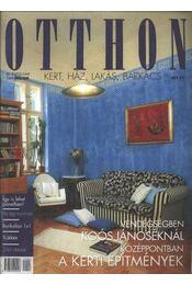 Otthon 1999/július XI. évfolyam - Régikönyvek