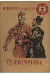 Új Zrínyiász - Régikönyvek