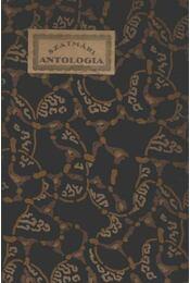 Szatmári antológia - Régikönyvek