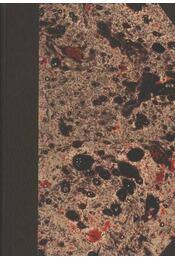 Kőműves-mesterség - Régikönyvek