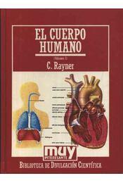 El cuerpo humano I. - Régikönyvek