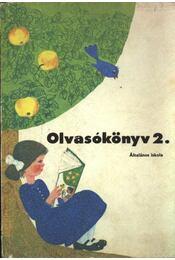 Olvasókönyv 2. - Régikönyvek