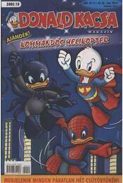 Donald Kacsa 2005/10 - Régikönyvek