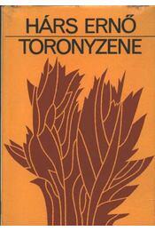 Toronyzene - Régikönyvek