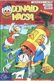 Donald Kacsa 2003/14 - Régikönyvek