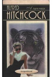 A tigris napja - Régikönyvek