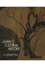 Japan's Cultural History - Régikönyvek